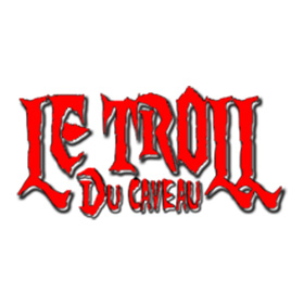 Le Troll du Caveau